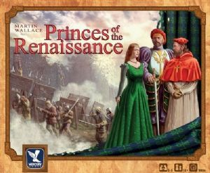 The Princes of the Renaissance